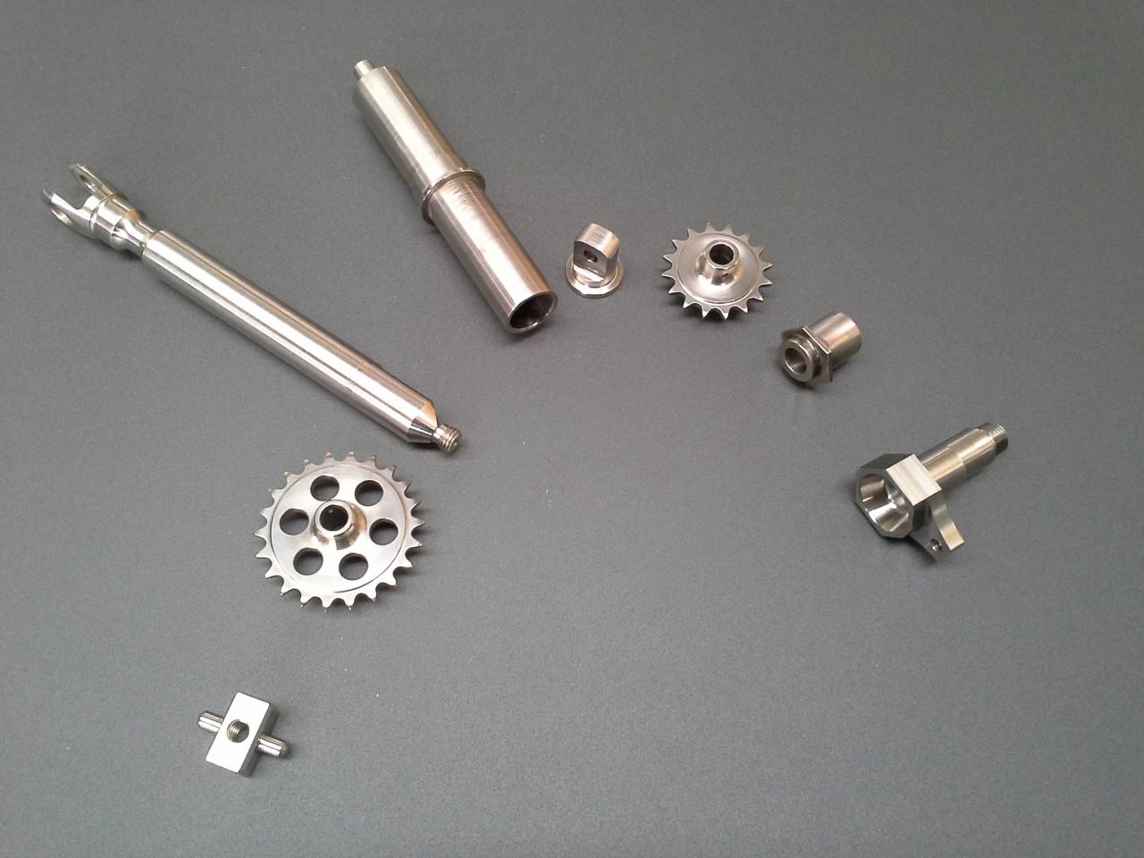 Progettazione manufatti meccanici | CMF Fornaro Napoli